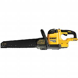 Σεγάτσα Alligator 295mm Dewalt 54V XR FlexVolt (Solo) DCS396N